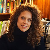 Jen Lambert, Creighton Alumna