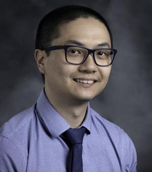 Aaron Yamada Department of Modern languages