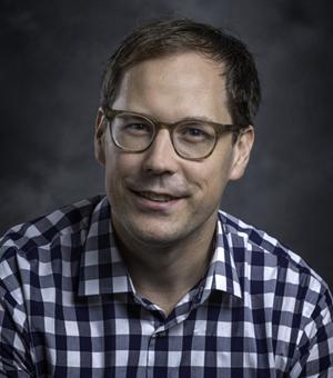 Benjamin Brandsen Department of Chemistry