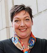 Britta McEwen, PhD
