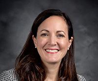 Bridget M. Keegan, Ph.D.