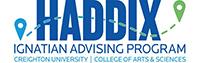 Haddix Advising Program