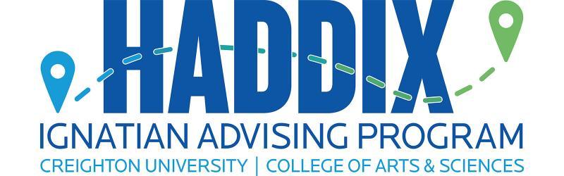 Haddix Ignatian Advising Program