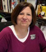 Carol Zuegner, Ph.D.