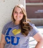 Mattie, Creighton University Journalism - Public Relations Major