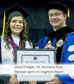 Creighton University College of Arts and Sciences Mission