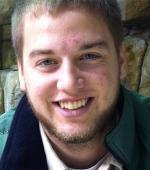 Adam Ramsey Environmental Science Major, Creighton University