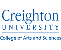 Creighton University College of Arts and Sciences logo