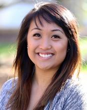 Melissa, Creighton Psychology/Sociology Student