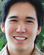 Creighton College of Arts and Sciences Success Story Rance Fujiwara