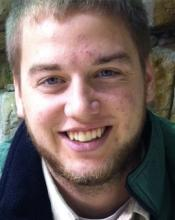 Adam Ramsey Enviornmental Science Major, Creighton University