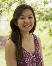 Kelsey Morihara, Creighton student