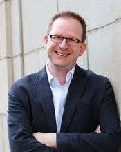 Simon Appleford, PhD