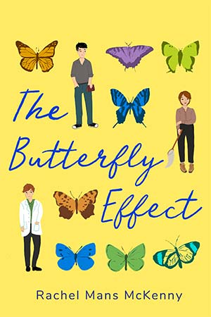 The Butterfly Effect book cover