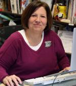 Carol Zuegner, PhD, Chairholder, Creighton University