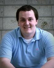 John Guggenburger, student