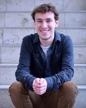 Ryan Lloyd, student